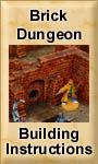 Brick Dungeon Building Instructions