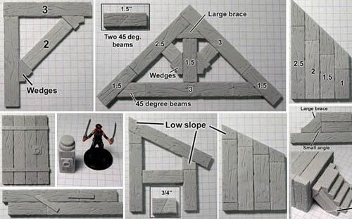 Dock Building Instructions