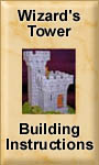 Wizard's Tower Building & Painting Instructions
